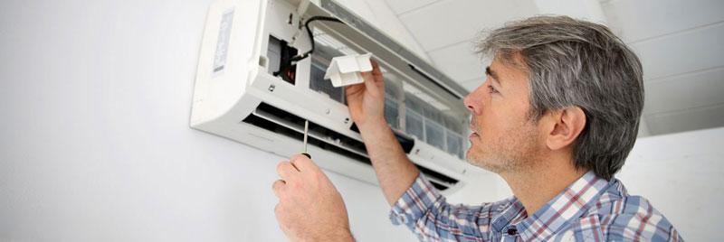 air-conditioner
